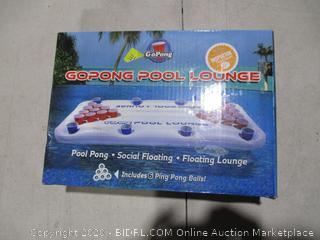 Go Pong Pool Lounge