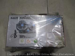 Sun Salon