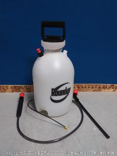 Roundup multi-purpose sprayer 3 in 1 nozzle 2 gallon