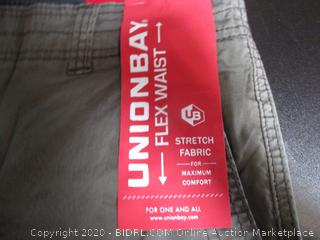 UnionBay Men's Shorts Size 36