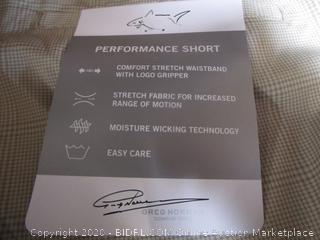 Gerg Norman & UnionBay Shorts Size 40