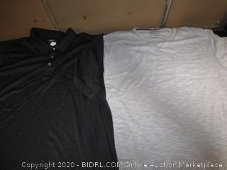 Boston Traders & Bolle XXl Shirts