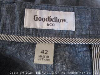 Goodfellow 42 Men's Shorts