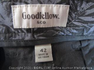 Goodfellow Men's 42 Shorts