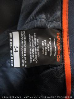 O'nell and Hawke & Co Men's 34 Shorts