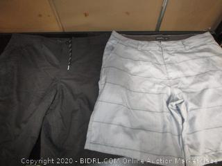 O'neill Men's 38 Shorts