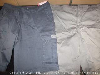Union Bay Men's Shorts Size 34