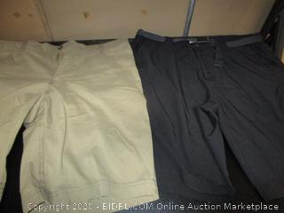 Gerry & Hawke & Co Men's Shorts Size 36