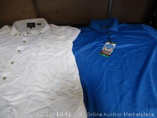 Bolle & Nat Nast XL Men's Shirts