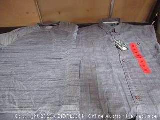 Kirkland Men's Shirt Size Medium