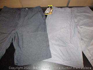 Hang Ten Men's Shorts Size 32