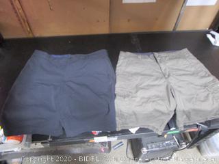 Mens shorts Unionbay 34
