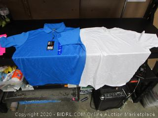 Mens Shirts Bolle Large, Kirkland Signature