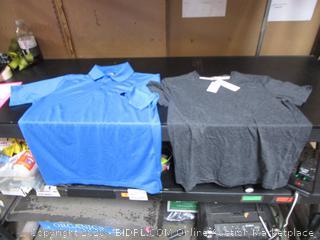 Mens Shirts Abbot Main, Bolle Medium