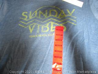 Abbot Main Venice Beach Medium Shirts