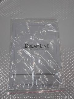 dreamline Slimline shower base White