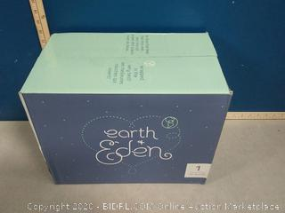 Earth+Eden Diapers - Size 1 (online $30)