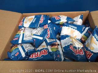 Ruffles Ruffles® Original Potato Chips 1 oz. Bag 40ct