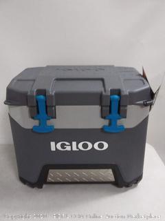 Igloo 49782 Maxcold Coolr Bmx Maxcold 32Can 25Qt (online $69)