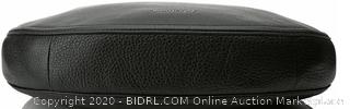 Michael Kors Lydia LG Hobo (MSRP $298) - Black