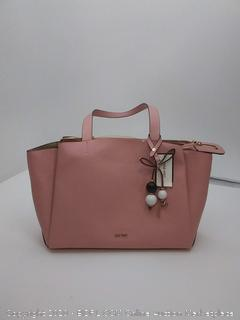 Nine West Mariele Large Satchel-Pink(MSRP-$99)