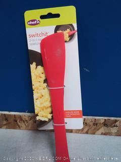 Chef'n switch it 2 in 1 narrow spatula