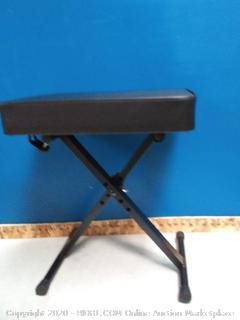 rockjam keyboard bench