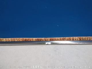 Glide heat control platinum Platinum adhesive window blocking film