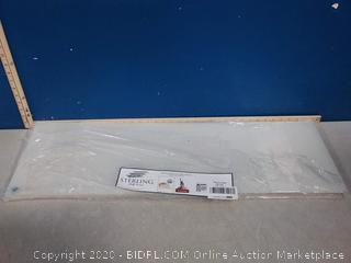 Sterling Shelf Liners transparent