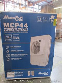 MCP44 Window Mount Cooler (not tested)