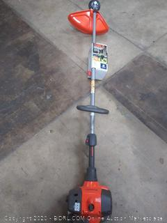 Husqvarna Straight Shaft gas trimmer slightly (used) (untested)