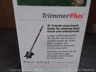 TrimmerPlus BC720 TrimmerPlus Add-On Brushcutter - 41AJBC-C954(used)(untested)