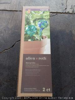 allen + roth watering Stakes 2-count