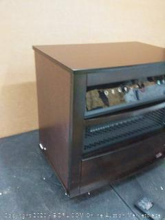 Duraflame Infragen Electric heater