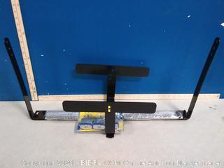 Battery Shackle: RV Battery Holder (online $160)