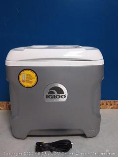 Igloo iceless travel cooler (online $92)