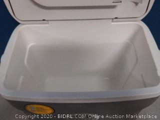 Igloo iceless travel cooler (online $92)