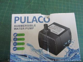 Pulaco Subermerible Water Pump