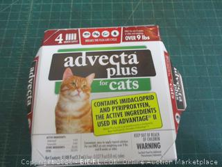 Advecta Plus for Cats
