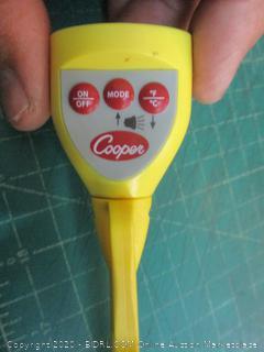 Cooper Adapter