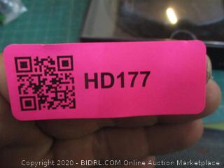 LG Tone Hi Fi Premium Bluetooth Headset
