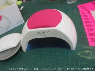 Sunuv LED UV Nail Lamp