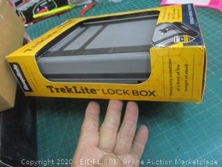 Trek Lite Lock Box