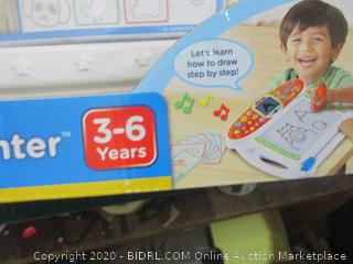 Vtech Write & Learn Creative Center
