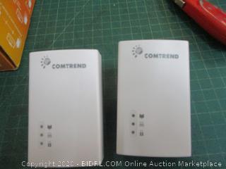 Comtrend  Powerline Adapter Kit