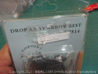 Drop Away Arrow rest
