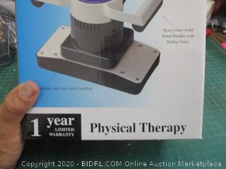 naxi Rub Therapeutic Massager