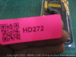Etekcity Lasergrip  Infrared Thermometer