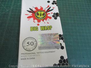 Big Wasp Professional Tattoo Equipment