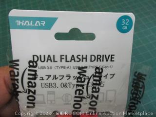 Dual Flash Drive